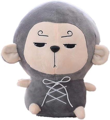 Korea TV  Hwayugi Odyssey Series Gift Monkey King Doll Toy Pillow Stuffed Dolls