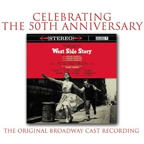 West Side Story (Original Broadway Cast): West Side Story (Original Broadway Cast): Act I: America