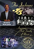 : The Jacksons: America's First Family of Music, Vol. 1