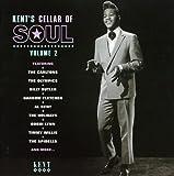 Kent's Cellar of Soul Volume 2