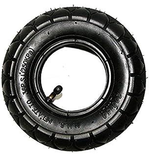 Razor 200x50 Tire & Inner Tube Set (e100/e200/Dune Buggy/Epunk