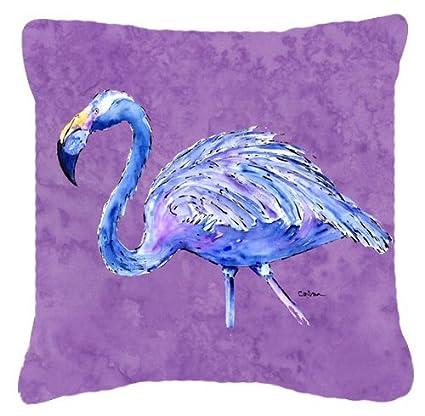 Amazon.com: Tesoros de la Caroline 8874pw1818 Flamingo en ...