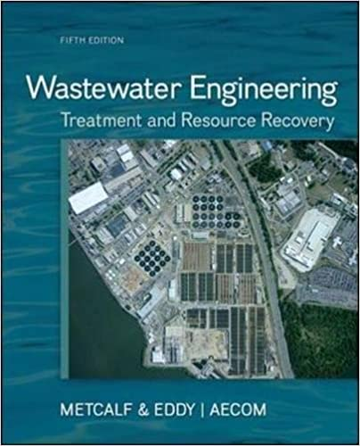 Wastewater Engineering Treatment And Resource Recovery Inc