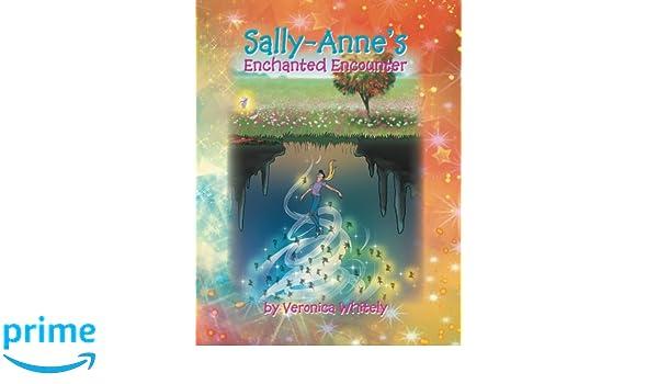 Sally-Annes Enchanted Encounter