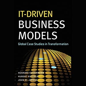 IT-Driven Business Models Hörbuch