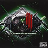 Scary Monsters And Nice Sprites by Skrillex (2011-03-01)