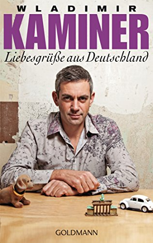 Wladimir Kaminer Ebook