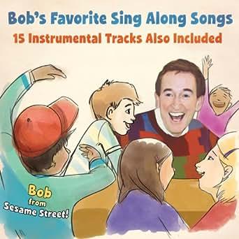 Hokey Pokey (Instrumental) by Bob McGrath on Amazon Music ...