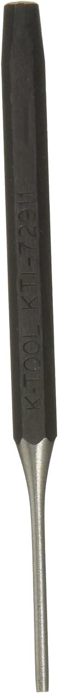 K Tool International KTI KTI-72911 Pin Punch