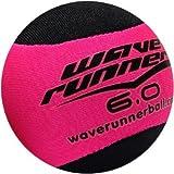 Wave Runner Water Runner Skipping Ball, Pink