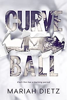 CURVEBALL by [Dietz, Mariah]
