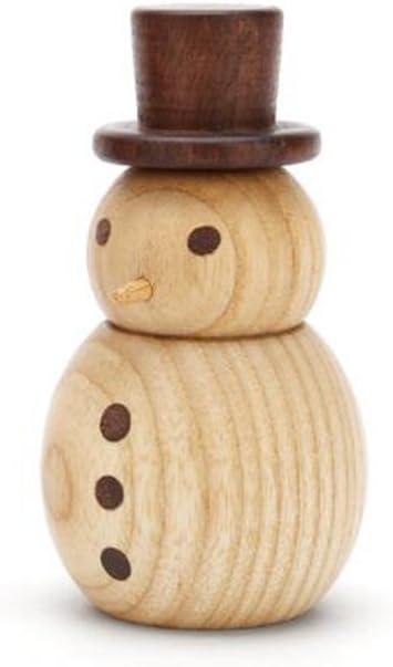 UCTOP STORE 1 pieza hecha a mano de madera de fresno Ambientador ...