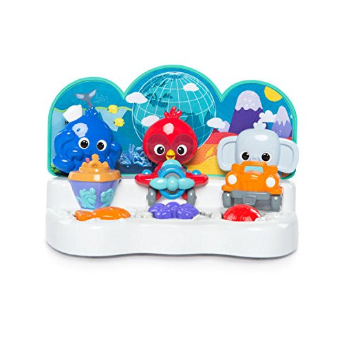 - Baby Einstein Move & Discover Pals Toys
