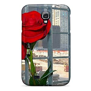 Awesome Wdp3966EJpQ JessePhoneacc Defender Tpu Hard Case Cover For Galaxy S4- Photography Ground Zero