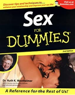 Foreplay for dummies