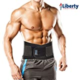 Liberty Crafters Back Brace, Support Belt