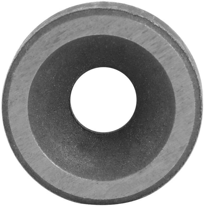 Beennex M5 Flat Washer Metal Spring Washers Gasket Ring Assortment Kit M5530, 10pcs