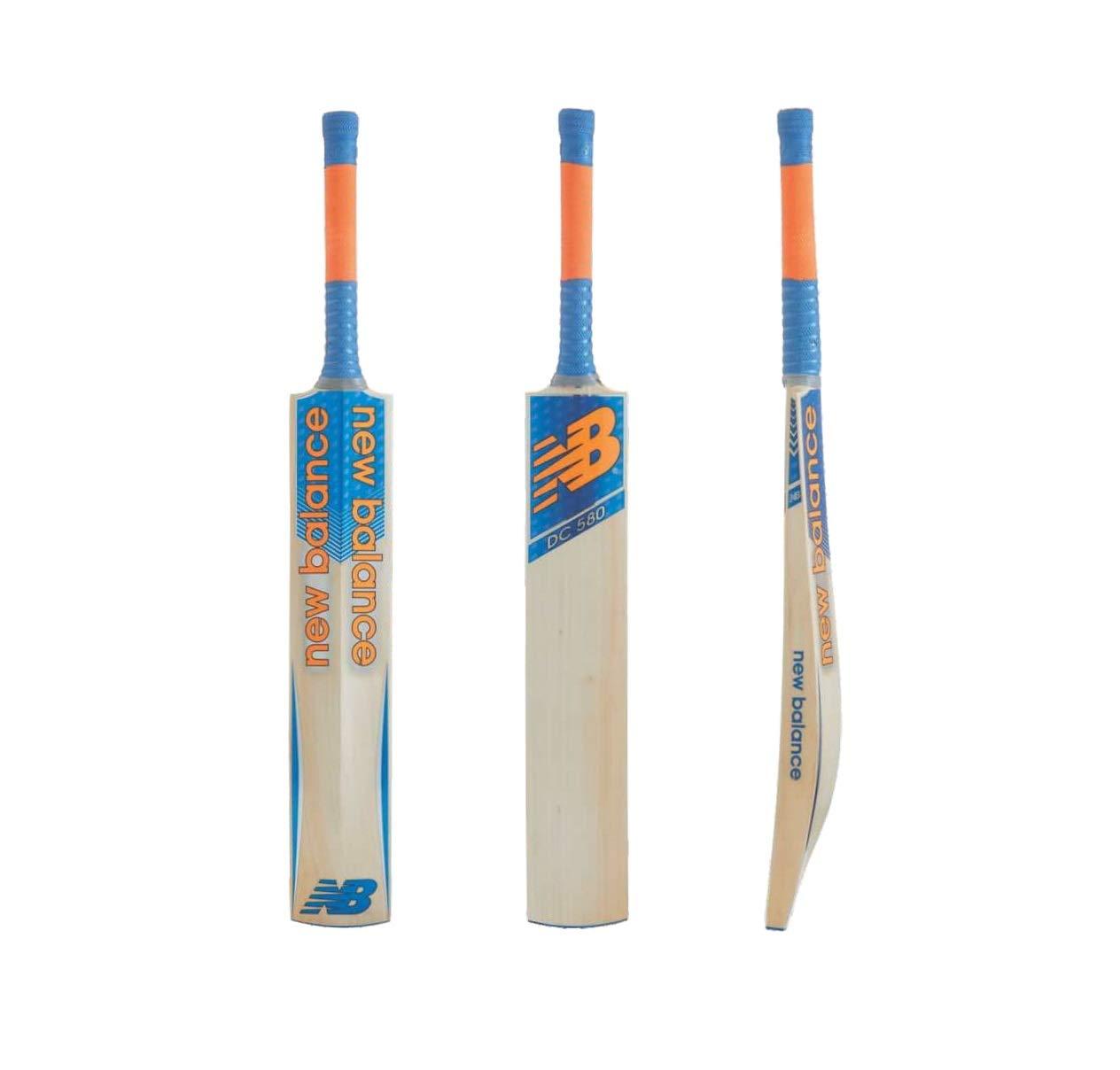 New Balance Nb Dc 580 Cricket Bat : Amazon.in: Sports, Fitness ...
