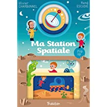 MA STATION SPATIALE (POP UP)