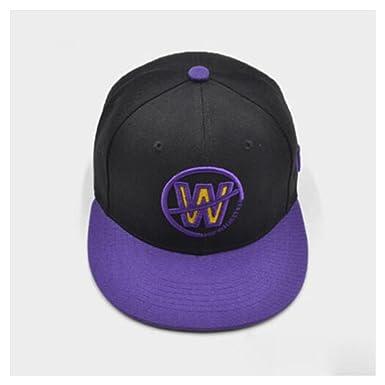 Gorra de béisbol hombres gorras planas snapback gorras sombreros ...