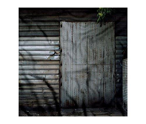 Obsolete Door - 3