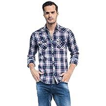 Salsa Jeans Shirt Franc