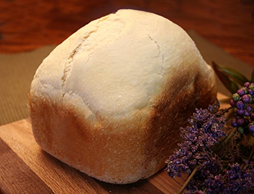 The Prepared Pantry San Francisco Sourdough Gourmet Bread Machine Mix (for oven also)
