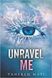 download ebook unravel me (shatter me) (paperback) - common pdf epub
