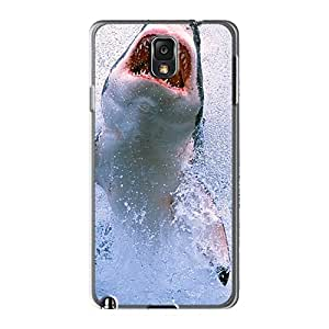 New Arrival Cover Case With Nice Design For Galaxy Note3- Amazing Animals S Pack-2 (34)