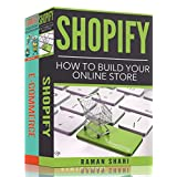 Make Money Online: 2 Manuscripts-Ecommerce: The Ultimate Guide to Making Money Online, Shopify: How to Build Your Online Store (make money online, how to make money online, work from home)