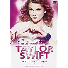 Swift, Taylor - The Story Of Taylor