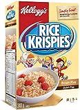 Kellogg's, Rice Krispies Gluten Free, 340g