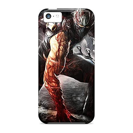 Amazon.com: BSW Design Ninja Gaiden 3 Hd Cover Case With ...