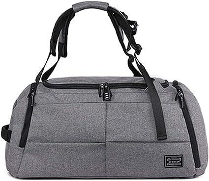 Sport Multifunction Shoulder Gym Bags Women Yoga Fitness Travel Duffle Luggage