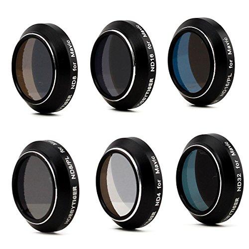 Bestselling Camera Filters