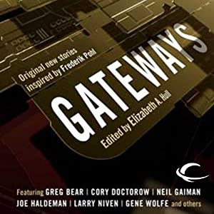 Gateways Audiobook