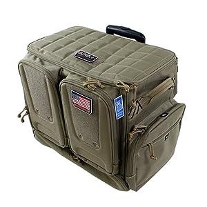 Amazon Com Gps T2112robt G Outdoors Range Bag Tactical