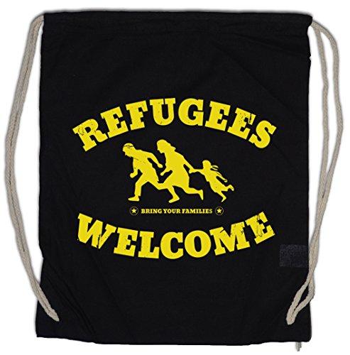 Refugee Duffel Bag - 4