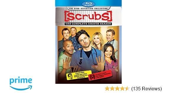 scrubs season torrent