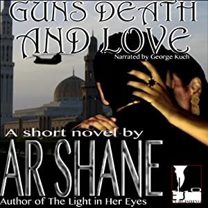 Guns Death and Love Audiobook