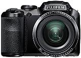 Fujifilm FinePix S4800 Digitalkamera (16 Megapixel, 30-fach opt. Zoom, 7,6 cm (3 Zoll) Display, bildstabilisiert)