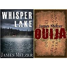 Whisper Lake/Ouija Double Pack