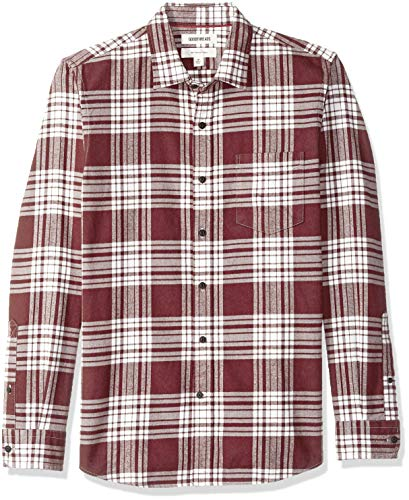 Top Mens Casual Button Down Shirts