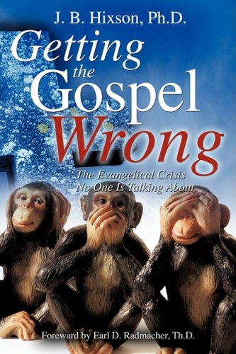 Getting the Gospel Wrong PDF