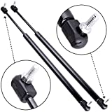 SCITOO Rear Liftgate Lift Supports Struts Gas Springs Shocks fit 1999-2004 Jeep Grand Cherokee