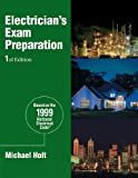 Electrician's Exam Preparation: Electrical Theory, National Electrial Code
