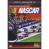 History of NASCAR DVD V1.0