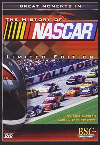 Nascar Video - The History of NASCAR