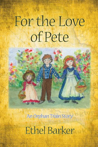 United Cargo Worldwide (For the Love of Pete: An Orphan Train Story)