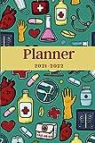 Planner 2021-2022: Agenda for Medical